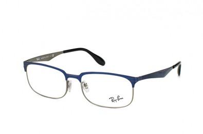 Ray Ban RX 6361 2863 in Blau