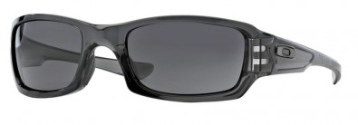 Oakley FIVES SQUARED OO9238 05 Grey Smoke Sonnenbrille